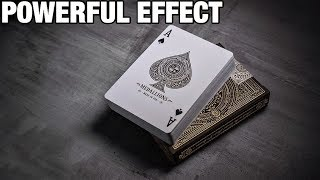 Make Your Spectator-s Card DISAPPEAR and REAPPEAR In The Card Box- Powerful Card Trick Revealed