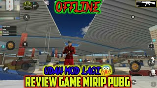 Review Game Mirip PUBG Offline