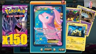 Pack Opening and Night March- - Pokemon Trading Card Game Online - Let-s Play - Part 152