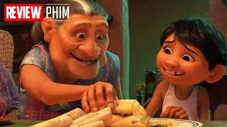 Review phim Coco - Review Phim