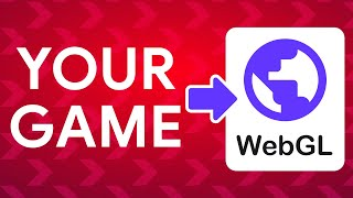 PUBLISH your game on the WEB - WebGL Unity tutorial ft- itch-io- simmer-io