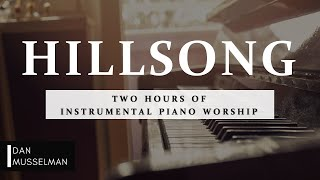 Hillsong - Two Hours of Worship Piano