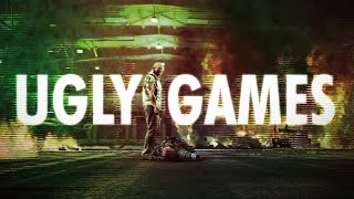 Max Payne- Kane - Lynch- and the Meaning of Ugly Games