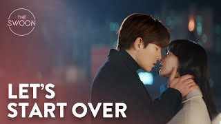 Ji Chang-wook and Kim Ji-won start over with a kiss - Lovestruck in the City Ep 16 -ENG SUB-